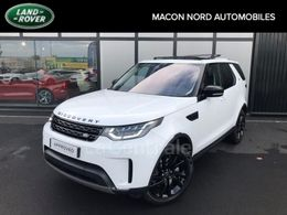 LAND ROVER DISCOVERY 5 53900€