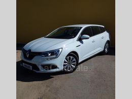RENAULT MEGANE 4 ESTATE iv estate 1.5 dci 90 energy life