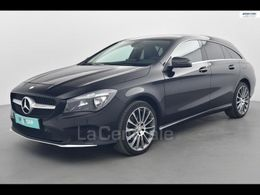 MERCEDES CLA SHOOTING BRAKE (2) shooting brake 200 d inspiration 7g-dct