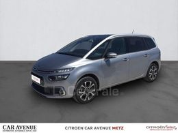 CITROEN GRAND C4 SPACETOURER 1.2 puretech 130 s&s shine eat8