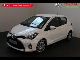 TOYOTA YARIS 3 iii (2) hybrid 100h business 5p