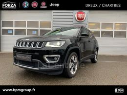 JEEP COMPASS 2 ii 1.6 mjet 120 limited