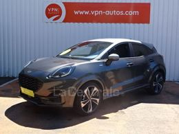 FORD PUMA 2 ii 1.0 ecoboost 155 mhev s&s business