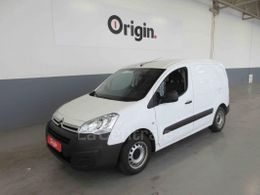 CITROEN BERLINGO 2 ii (2) 1.6 bluehdi 75 club