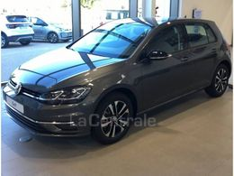 Photo volkswagen golf 2019