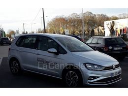VOLKSWAGEN GOLF SPORTSVAN (2) 1.0 tsi 115 bluemotion technology connect bv6
