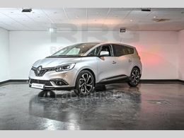 RENAULT GRAND SCENIC 4 iv 1.7 dci 120 blue intens