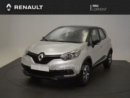 RENAULT CAPTUR (2) 1.5 dci 90 business edc