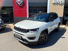JEEP COMPASS 2 ii 1.3 gse t4 240 at6 4xe s