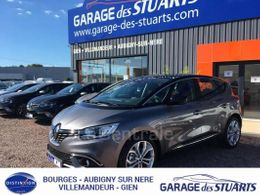 RENAULT SCENIC 4 1.7 dci 120ch edition sport blue