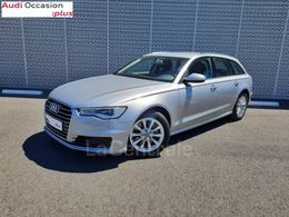 AUDI A6 (4E GENERATION) AVANT iv (2) avant 3.0 tdi clean diesel 272 business executive quattro s tronic