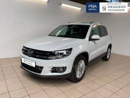 VOLKSWAGEN TIGUAN (2) 2.0 tdi 110 bluemotion technology cup