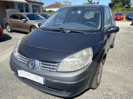 RENAULT SCENIC 2 ii 1.5 dci 100 pack expression