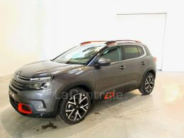 CITROEN C5 AIRCROSS bvm6 bluehdi 130 s&s bvm6 feel
