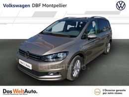 VOLKSWAGEN TOURAN 3 iii 2.0 tdi 150 bluemotion technology confortline