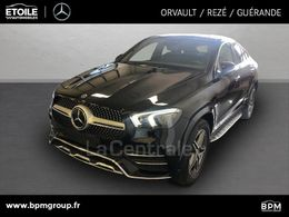 MERCEDES GLE COUPE 2 II COUPE 400 D 4MATIC AMG LINE