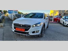 PEUGEOT 508 RXH 2.0 bluehdi 180 eat6