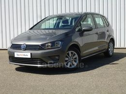 VOLKSWAGEN GOLF SPORTSVAN 1.4 tsi 125 bluemotion technology carat dsg7