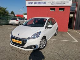 PEUGEOT 208 AFFAIRE (2) 1.6 bluehdi 75 premium pack