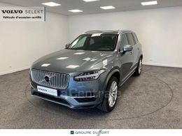 Photo d(une) VOLVO  II T8 407 TWIN ENGINE AWD INSCRIPTION LUXE GEARTRONIC 8 7PL d'occasion sur Lacentrale.fr