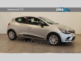 RENAULT CLIO 4 iv (2) 1.5 dci 90 energy business eco2 82g