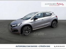 DS DS 4 CROSSBACK 18 390 €