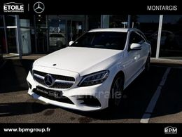 MERCEDES CLASSE C 4 SW iv (2) sw 180 amg line