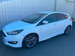 FORD FOCUS 3 iii (2) 1.5 tdci 120 s&s st line 5p