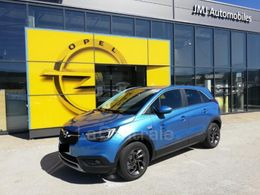 OPEL CROSSLAND X 1.2 turbo 130 opel 2020