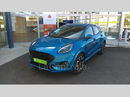 FORD PUMA 2 ii 1.0 ecoboost 125 mhev s&s st line x