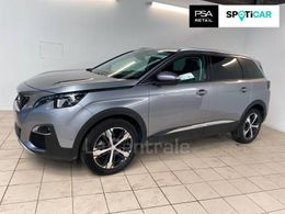 PEUGEOT 5008 (2E GENERATION) ii 1.5 bluehdi 130 s&s allure business eat8