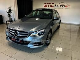 MERCEDES CLASSE E 4 IV 2 300 BLUETEC HYBRID EXECUTIVE BVA7