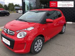 CITROEN C1 (2E GENERATION) ii 1.0 vti 72 s&s feel 3p