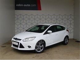 FORD FOCUS 3 iii 1.0 scti 125 s&s ecoboost edition bvm6 4p