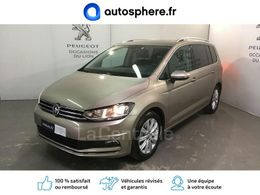 VOLKSWAGEN TOURAN 3 iii 1.4 tsi 150 bluemotion technology carat dsg7