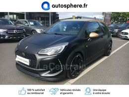 DS DS 3 PERFORMANCE (2) 1.6 thp 208 s&s performance black special bv6