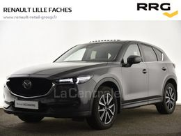 MAZDA CX-5 (2E GENERATION) II 22 SKYACTIV-D 175 SELECTION 4X4