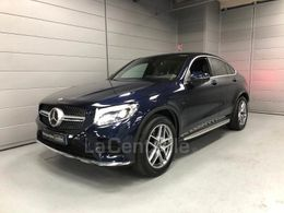MERCEDES GLC COUPE 350e 320 fascination 4matic