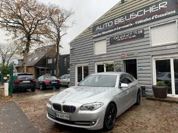 BMW SERIE 5 F10 (f10) 520d 184 luxe