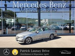 MERCEDES CLASSE E 4 iv 300 bluetec hybrid business executive ba7 7g-tronic plus