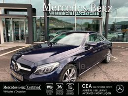 MERCEDES CLASSE C 4 COUPE IV COUPE 250 D EXECUTIVE 4MATIC 9G-TRONIC
