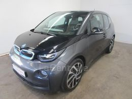 BMW I3 urbanlife lodge