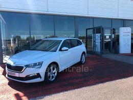 SKODA SCALA 1.6 tdi 116 ambition bv6