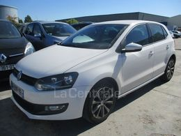 VOLKSWAGEN POLO 5 v 1.6 tdi 90 fap confortline business 5p