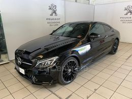 MERCEDES CLASSE C 4 COUPE 220 D 170CH EDITION NIGHT 9-G