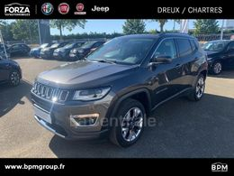 JEEP COMPASS 2 ii 2.0 mjet 140 limited 4wd auto 9