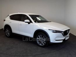 MAZDA CX-5 (2E GENERATION) II 22 SKYACTIV-D 150 SELECTION