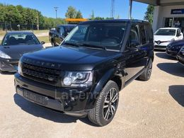 LAND ROVER DISCOVERY 4 iv sdv6 256 hse luxury auto
