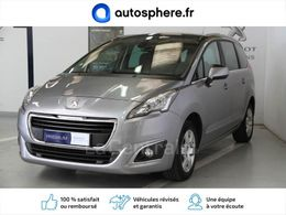 PEUGEOT 5008 (2) 1.6 hdi 115 style 5pl