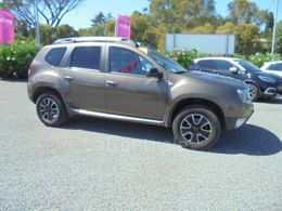 DACIA DUSTER 2 15 DCI 110 BLACK TOUCH 4X2 EDC